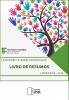 Capa para Livro de resumos: I Seminário Saberes em Educação