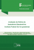 Capa para Avaliação da Política de Assistência Estudantil do Instituto Federal Sul-rio-grandense